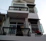 Bán rẻ nhà mặt tiền hẻm đường Lâm Văn Bền, phường Tân Kiểng, Q7