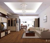(Chính chủ: 0981017215) cần bán chung cư 75 Tam Trinh giá 25,5tr/m2 diện tích 68m2.