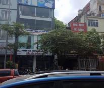 Bán nhà mặt phố Triệu Việt Vương, MT 8,2m, DT 133,5m2, 45 tỷ