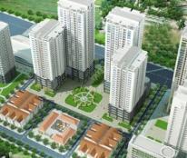 Cần bán CH F06 tòa C Ecolife Tây Hồ tầng đẹp, cửa Tây, ban công Đông Nam. DT 112.9m2, giá 29.5tr/m2