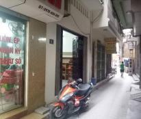 Bán nhà riêng tại Đường Nguyễn Trãi, Phường Thanh Xuân Nam, Thanh Xuân,  32m2 giá 2,95 Tỷ