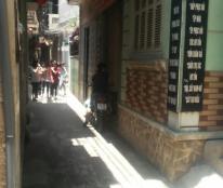 Bán nhà ở phố Yên Hòa, Cầu giấy, nhà khung bê tông 4, tầng rưỡi, Giá: 2,75 tỷDiện tích: 35 m2