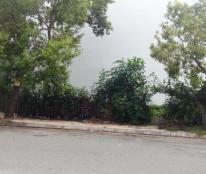 Bán lô đất góc 276m2, view công viên, hướng Tây KDC Nam Long, P. Phú Thuận, quận 7