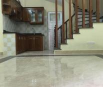 Bán nhà mới 5 tầng * 35m2, ngõ 1 Bùi Xương Trạch, Hà Nội, giá 2,65 tỷ, 0967822784
