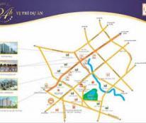 Bán nhà phố thương mại 24h shophouse Vạn Phúc giá rẻ:0986982525