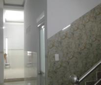 Bán nhà mặt tiền đường Tam Bình, DT 4x18, sổ hồng riêng, giá 3.4 tỷ
