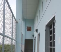 Cho thuê phòng trọ mới xây, gần ĐH Nguyễn Tất Thành, Q.12