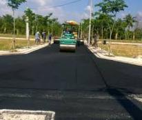 Cần bán lô đất ngay mặt tiền trung tâm hành chính Quận 9. LH 0902 527 738 Ms Viên