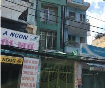 Bán nhà mặt tiền đường Nguyễn Văn Đậu, P. 5, Q. PN. DT: 4X19m, Giá: 11,5 tỷ