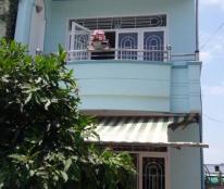 Bán nhà 1 trệt 1 lầu ĐC 311/85E - Nguyễn Văn Cừ - An Hòa.