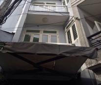 Bán nhà   số 245/31 Bến Ba Đình, Phường 8, Quận 8