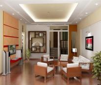 Bán  Nhà 7 lầu Căn hộ dịch vụ kết hợp thương mại,Trần Quốc Thảo ,Dt:110 m2, đang cho thuê 300 triệu