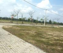 Cần tiền bán lô đất Nam Đà Nẵng, đối diện sông cổ cò, sau lưng quảng trường nước cocobay