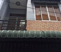 Bán nhà 1 trệt lầu Hẻm 90 Đường Hùng Vương.