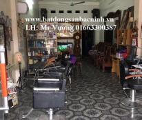 Cho thuê tầng 1 làm tóc tại đường Nguyễn Văn Cừ, TP. Bắc Ninh
