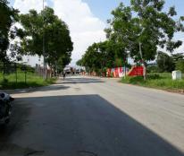 Bán đất nền dự án tại Đường Trần Đại Nghĩa, Xã Tân Nhựt, Bình Chánh, Hồ Chí Minh giá 12.3 Tr/m2