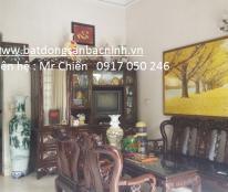 Bán nhanh nhà nhìn vườn hoa phường Suối Hoa tại Thành Phố Bắc Ninh