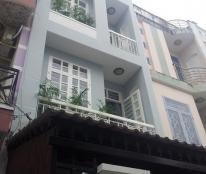 Cho thuê nhà 5m*20m, 2 lầu, 13tr/tháng, đường B (đường Trưng Trắc)