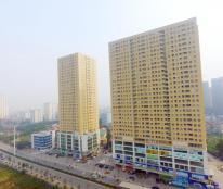 Cho thuê diện tích 200m2 làm GYM tại tầng 3 tòa nhà Bắc Hà C14 –, Nam Từ Liêm