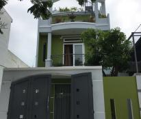 Bán nhà 2.5 mê mới xây, mặt tiền đường Phú Xuân 3