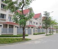 Cần Biệt Thự KĐT Mỗ Lao Làng Việt Kiều Châu Âu 131m2 x 3 Tầng Xây Mới 0943.563.151