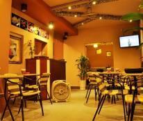 Bán nhà Trần Quang Diệu.DT 45m X 5T.KD cafe.