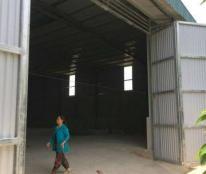 Chính chủ cho thuê kho xưởng khu vực Hà Đông - Thanh Hà Cienco5