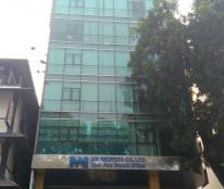 Bán nhà MT đường Trần Quang Khải Q1, 7x 21, 35 tỷ