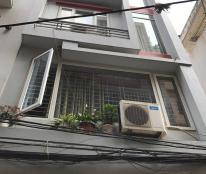 Bán nhà 86m2 Quang Trung, Hà Đông, vỉa hè, kinh doanh, ôtô tránh, giá 16.5 tỷ.