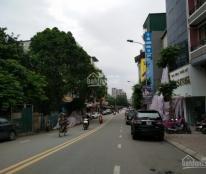 Chính chủ bán đất mặt phố Xã Đàn - Nam Đồng, dt 100m2, MT 6m, giá hấp dẫn
