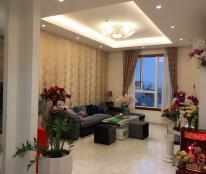 Cần cho thuê căn hộ 85m2 2PN, đầy đủ nội thất giá 9.5tr/th Chung cư Đức Khải- Cách Phú Mỹ Hưng 1Km
