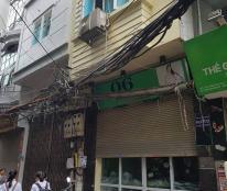 Bán nhà 29m2 Minh Khai, ô tô tránh, kinh doanh, giá 3.1 tỷ