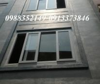 Bán nhà (1.6 tỷ) tổ 7 Đa sỹ-Mậu Lương (4 tầng*35m2) thoáng mát, 0988352149