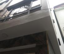 Bán Nhà (5Tầng*45m2) 2 mặt thoáng ôtô đỗ cách 10m,đường BàTriệu-Hà Cầu, 2,8 Tỷ (0988398807)