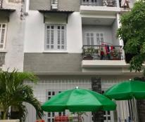 Nhà phố bán xây mới 65 căn đường số 5, phường Bình Hưng Hoà, Bình Tân gần Aeon Mall Tân Phú