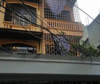 Bán nhà Nguyễn Văn Huyên – Cầu Giấy 53 m2, 4 tầng, Nhà Đẹp, 3.1 tỷ.