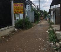 Bán nền Hẻm Liên tổ 2-3 lộ Ngân Hàng, Nguyễn Văn Cừ