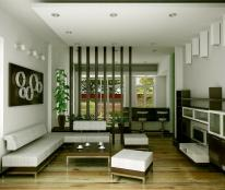 Bán nhà phố Tô Vĩnh Diện, Quận Thanh Xuân 42m2 x 5 tầng, full nội thất, không gian mở, 4 tỷ.