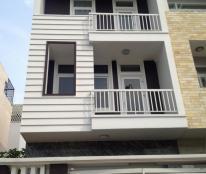 Bán nhà hẻm 5m Bùi Quang Là, P12, Gò Vấp, 4X14m, 2 lầu mới 100%