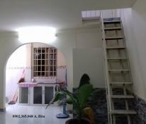 Cho thuê nhà hẻm Linh Đông, Thủ Đức, 5x7m, gác suốt, đường 2m, giá: 3 triệu/tháng