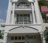 Cần cho thuê nhà phố Hưng Phước Phú Mỹ Hưng Q7 lh;0919752678