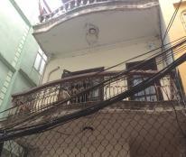 Bán nhà ngõ 477 Kim Mã, 43m 3 tấng Otô cách nhà 35m 3.15 Tỷ