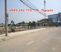 Bán đất đường Vườn Lài 21 Tr/m2 có GPXD ngay, P. An Phú Đông, Q12. Vị trí rất đẹp, có hình thật