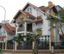 Biệt thự Phú Mỹ Hưng, Quận 7