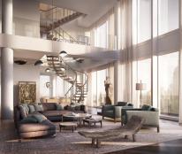 Bán căn hộ penthouse tại Sunrise City, Quận 7, Hồ Chí Minh, diện tích 183m2, giá 10 tỷ 5