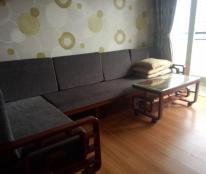 Cho thuê căn hộ Orient đường Bến Vân Đồn, Quận 4.Giá 16 triệu/th, 3PN, nội thất đầy đủ.