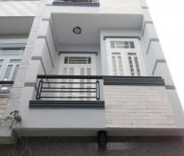 Bán nhà mặt tiền Đường số 9 ( Lê Đức Thọ), P16, Gò Vấp 4X22m, 2 lầu