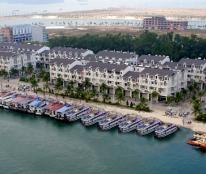Sắp mở bán ki ốt chợ tại cảng tàu quốc tế Tuần Châu, Hạ Long, giá chỉ 300 triệu