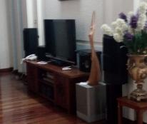 bán nhà 6 tầng (có thang máy) mặt phố Mai Anh Tuấn dt 129m2- MT 5m - giá 24.5tỷ LH:0972244296