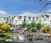 Bán nhà Cityland Garden Hill 168 Phan Văn Trị, P5, Gò Vấp DT 150m2, 3 lầu